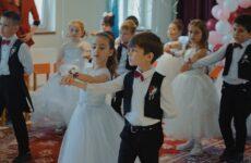 В детских садах с Копчак, прошли выпускные балы.
