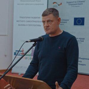 Валерий Манастырлы: «Распродают и разваливают склады и бригады колхоза, а Башкан бездействует»