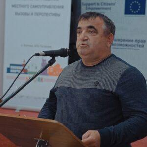 Сидор Узун: «Депутаты от Копчака боятся идти в народ и отчитаться»