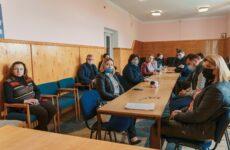 Заседание комиссии общественного здоровья от 5 мая