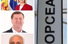 (DOC) На внеочередное заседание Местного Совета приглашены Башкан Гагаузии И. Ф. Влах, депутаты НСГ от Копчака Н.С. Драган и Д.И. Манастырлы