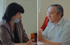 Начальники управления образования и финансов Гагаузии посетили Копчак