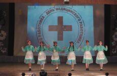 День Медицинского работника отметили в Копчаке.