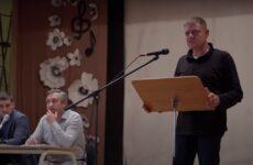«Начинается война?» Сельсовет Копчака провел экстренное заседание из-за поджога сельхозтехники