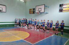 Волейболистки ДЮСШ села Копчак приняли участие в Высшей Лиге Чемпионата РМ.