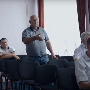 Заседание Местного совета села Копчак от 22.06.2021