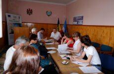 Заседание Отборочного комитета МИГ -а» Долина Родников»