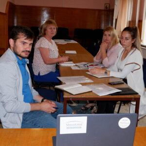 В рамках программы «Мое сообщество» прошли вебинары по презентации паспортов административных услуг
