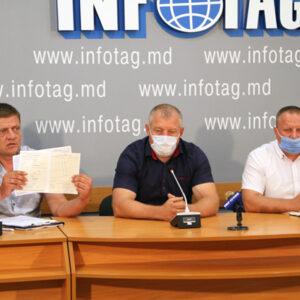 Пресс-конференция Валерия Манастырлы до его задержания. Что сказал фермер из Копчака?