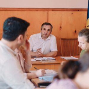 Внеочередное заседание Местного совета состоится 10 сентября в 15:00