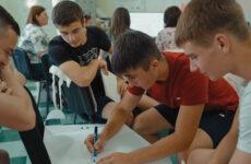 В Копчаке прошли 2-х дневные тренинги по проект-менеджменту