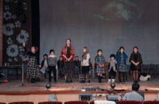 Набор в театральный кружок «Амбиция»