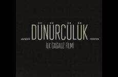 Показ первого Гагаузского Фильма «DÜNÜRCÜLÜK»  пройдет в день празднования  провозглашения Гагаузской Республики