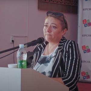 Заведующая Д/С №2 Ирина Кайкы: «Нам не дают деньги на открытие детских садов»
