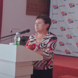 Заведующие Д/С №3 София Драган: «Депутаты от Копчака не поддержали Детские сады»