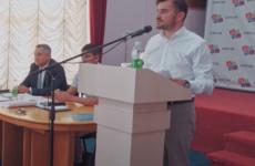 Подписан договор о гранте: в Копчаке откроют Центр информирования и услуг для граждан