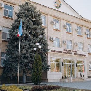 Исполком Гагаузии должен Примэрии села Копчак около 4 млн. лей