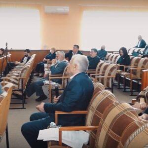(VIDEO) Депутаты с. Копчак проголосовали за «АНТИНАРОДНЫЙ БЮДЖЕТ»