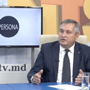 (ВИДЕО) Persona | Олег Гаризан 17.09.2021