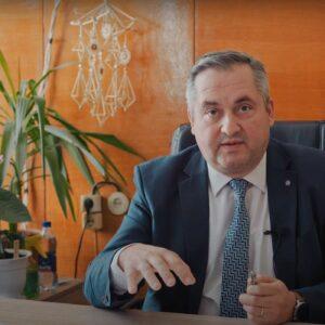 (ВИДЕО) Олег Гаризан о последних событиях в Копчаке, о потоке лживой информации, о грязных листовках в адрес примарии и новом шансе для Копчака!