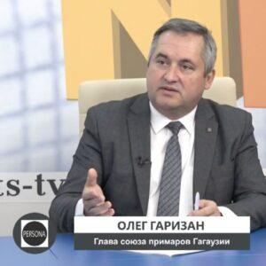 (ВИДЕО) В программе Persona на NTS Олег Гаризан